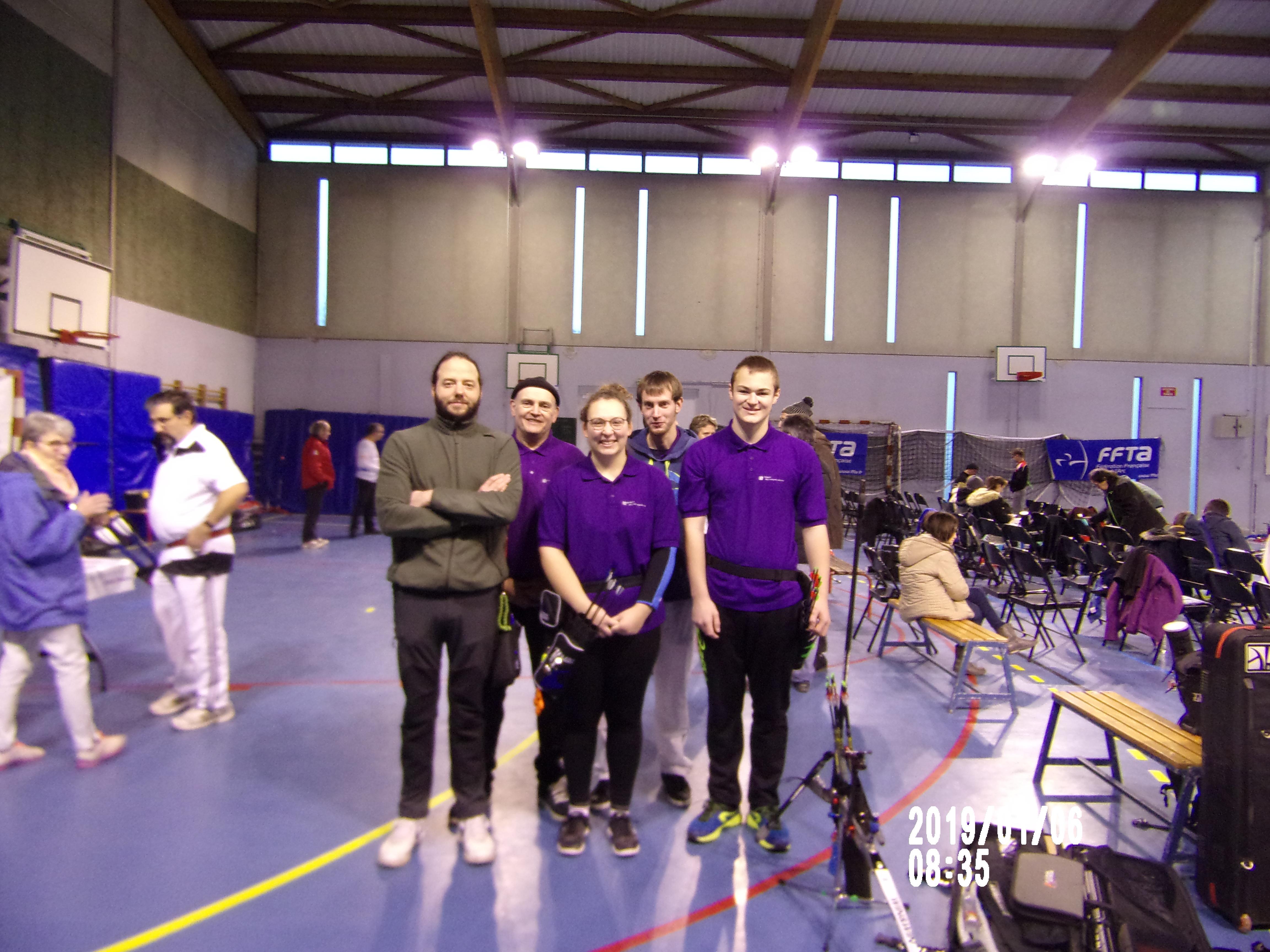 Concours Chalon-sur-saone 2019